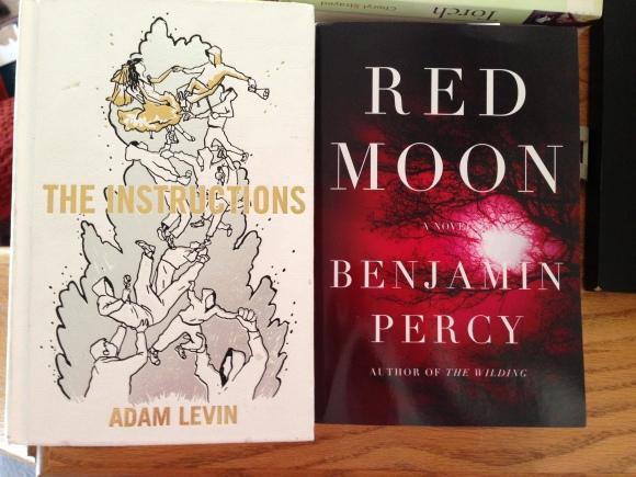 Books March-27-2013